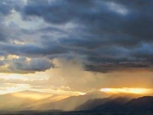 Cochabamba view