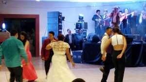 Wedding in Bolivia