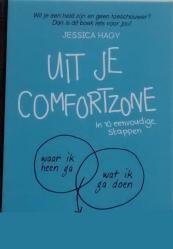 Uit je comfortzone