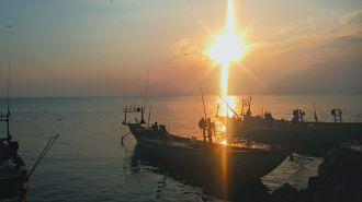 SunsetKep
